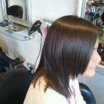 hair by Georgia
